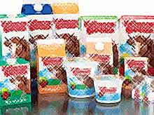 Краснодарский край вложил в молочную отрасль за 3 года более 4 млрд рублей