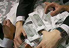 Россия попала в пятерку в мире по числу ультрабогатых семей