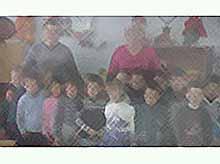Делегация из Тимашевска посетила школы Крыма