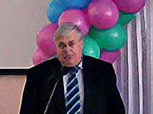 Поздравление администрации и Совета Тимашевского городского поселения с Днем города
