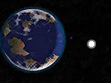 Планета, подобная Земле