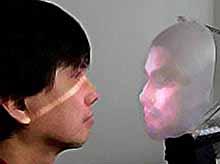 Новый подход к созданию внешности человекоподобных роботов