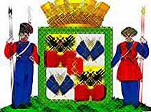 Самый большой в мире герб Краснодара из суши и роллов может попасть в Книгу Гиннесса