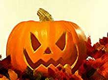 Несколько рецептов на Хэллоуин
