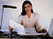 Женщины-руководители чаще подвержены депрессии