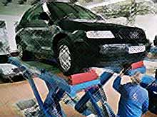 В России упростили продажу автомобилей и прохождение ТО.