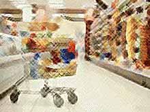 В России снижаются цены на продукты третью неделю подряд