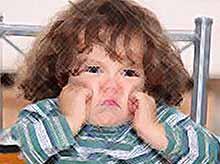 Интересный факт дня: у строгих родителей растут толстые дети