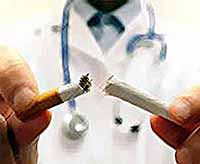 В России отмечается Всемирный день без табака