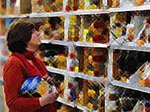 Торговые сети на Кубани  пообещали заморозить цены