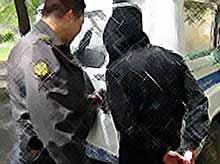 Полицейские Тимашевска задержали наркомана
