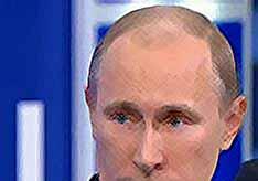 Путин назвал условие своего ухода из власти (видео)