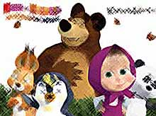 Коллекция уникальной российской анимации в кинотеатре «Заря»в Тимашевске