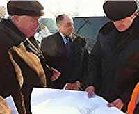 В Тимашевске  при въезде в город построят подземный туннель