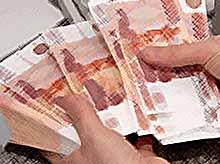 Жители Кубани хранят в банках 474 млрд рублей