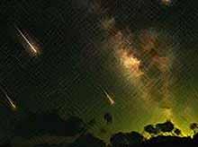 Самые крупные метеориты, упавшие на Землю