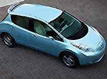 Составлен рейтинг 10-ти самых экономичных автомобилей 2011 года