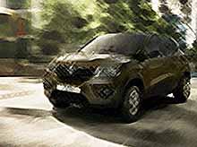Renault представил хечтбэк за 220 тысяч рублей