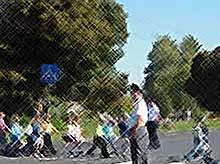 В Тимашевском районе прошел День безопасности