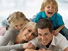 Наличие детей влияет на продолжительность жизни