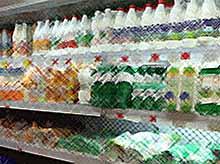 Молочная продукция может подорожать  на 12-15% к концу года