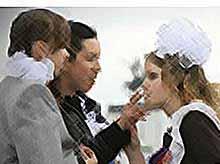 На Кубани курит каждый пятый студент и школьник