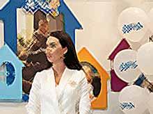В Тимашевске открылся новый завод по производству детских творожков «Агуша»
