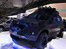 АвтоВАЗ  шокировал любителей автомобилей  (видео)
