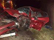 На автодороге в Тимашевске произошло серьезное ДТП.