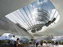 Названы самые развитые мегаполисы мира