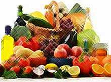 Из-за изменения климата многие продукты исчезнут.