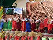 19 июля в Тимашевске состоится районный Праздник Урожая!