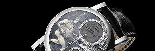 Самые маленькие в мире часы
