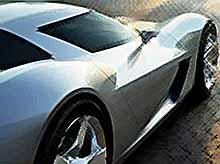Новое поколение Chevrolet Corvette