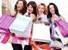 Сегодня Всемирный день шопинга