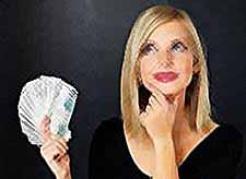 Россияне назвали сумму, сколько им нужно денег для счастья