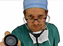 Что предлагают поликлиники для установления ранних форм заболеваний?