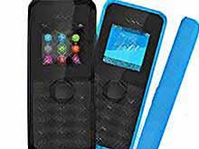 Nokia создала новый телефон , который работает более месяца без подзарядки