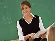 Лучшие учителя Кубани получат премии по 200 тысяч рублей