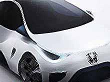 Новый концепт 2011 Honda Native Concept