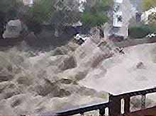 Названа причина сильнейших ливней на Кубани