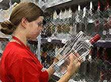 В России хотят поднять минимальную цену на водку