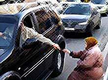 В России - 21 миллион  бедных.