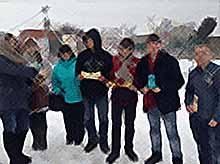 В Тимашевске прошла акция «Выбор за тобой»
