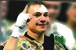 Константина Цзю включили в американский Зал боксерской славы