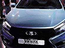 Новые модели Lada  получат турбодвигатели