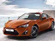 Российские цены на спорткупе Toyota GT86