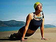 Активное занятие фитнесом, может пагубно сказаться на самочувствии женщин