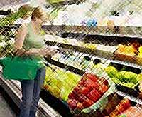 На Кубани подорожали  некоторые продукты. (видео)