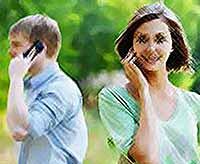 О чем говорит манера держать телефон?